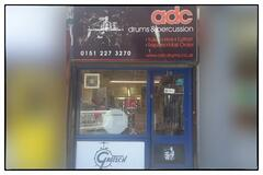 ADC Drums & Percussion